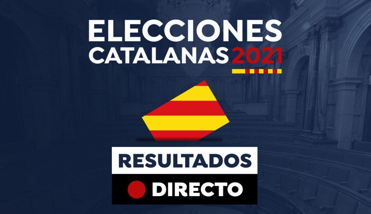 Elecciones Cataluña 2021: Resultado, participación y votaciones en las elecciones catalanas hoy 14 de febrero en directo