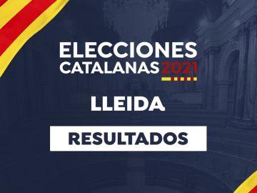 Resultado de las elecciones catalanas 2021 en Lleida: Resultado, votaciones, participación y escrutinio en la ciudad de Lleida