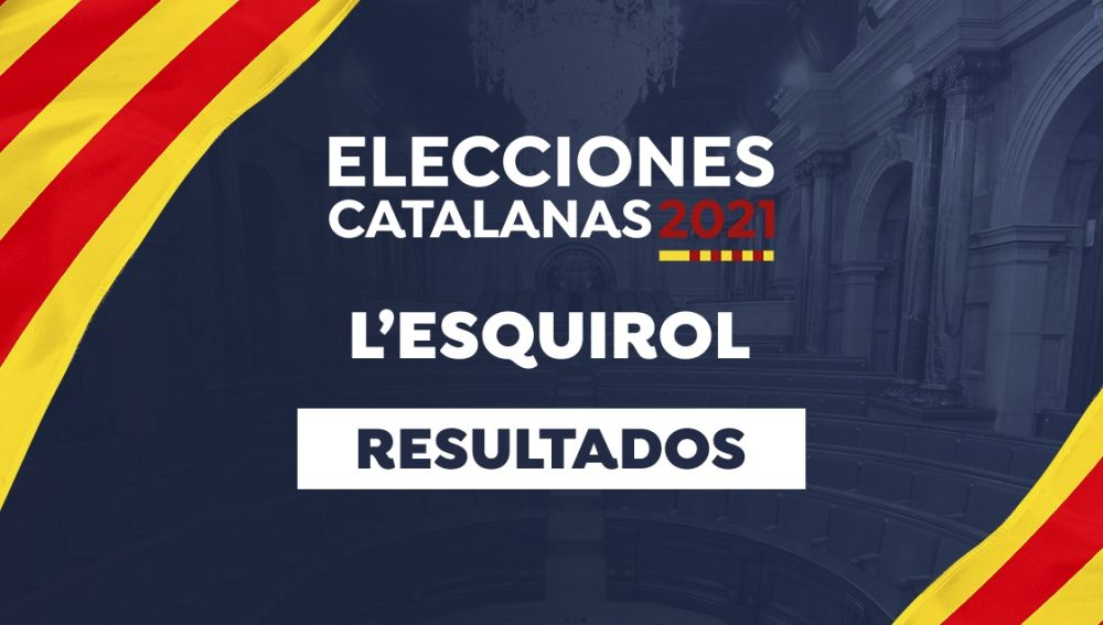Resultado de las elecciones catalanas de 2021 en L'Esquirol: Votaciones, participación, resultado, escrutinio y última hora de las elecciones de Cataluña en L'Esquirol hoy