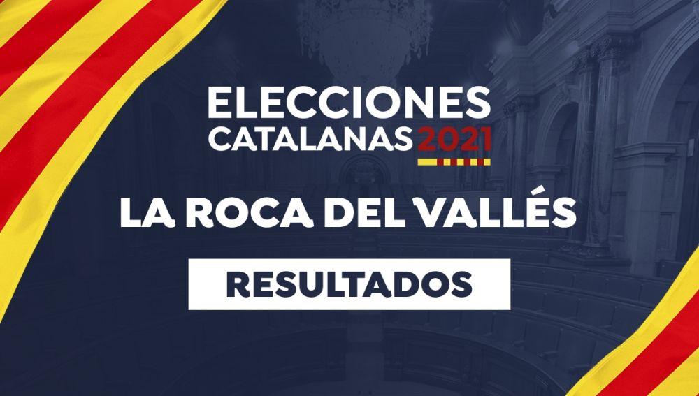 Resultado de las elecciones catalanas de 2021 en La Roca del Vallés: Votaciones, participación, resultado, escrutinio y última hora de las elecciones de Cataluña en La Roca del Vallés hoy