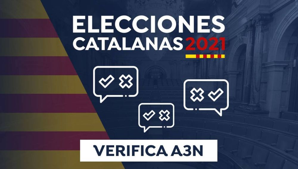 Los bulos de las elecciones catalanas