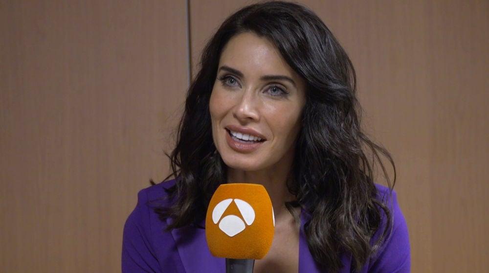 """Pilar Rubio: """"'El Desafío' tiene unos valores muy importantes para transmitir a los jóvenes"""""""