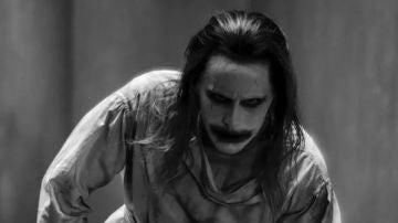Jared Leto como Joker