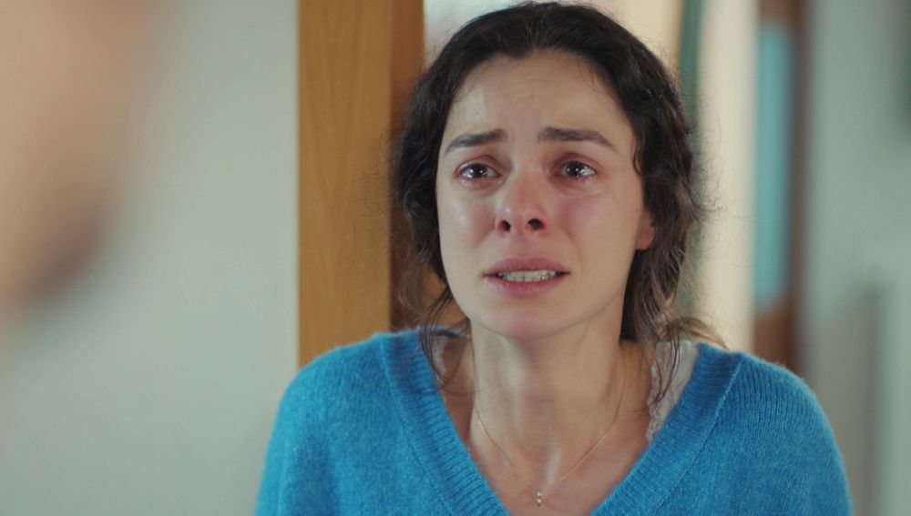 """""""Ojalá estuvieras muerto"""": Bahar expresa a Sarp todo su dolor… y su odio"""