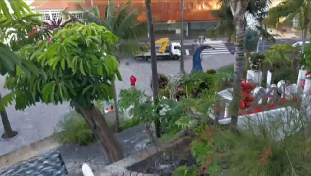 Sancionan al Ayuntamiento de El Sauzal en Tenerife por una peregrinación no autorizada por Sanidad