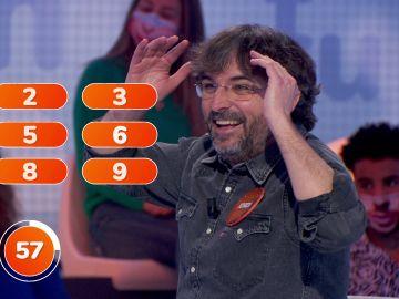 """Jordi Évole se queda en blanco tras lo sucedido con Pablo: """"Yo ya me voy, gracias 'Pasapalabra'"""""""