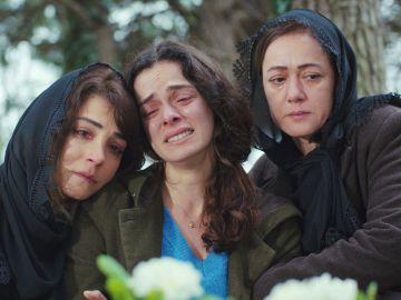 """La despedida más amarga para Bahar: """"Perdóname, querida Yeliz"""""""