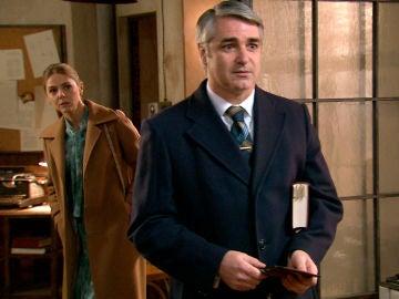 Maica sorprende a Juan y decepciona a Gorka