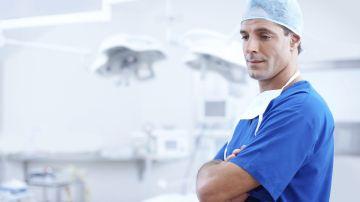 Enfermero (Archivo)
