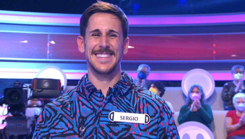 ¿Ryan Gosling en '¡Ahora caigo!'? El parecido de un concursante con el protagonista de 'La La Land'