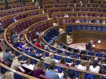 Aprobada la ley Zerolo del PSOE con la abstención de Podemos