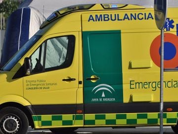 Ambulancia 061