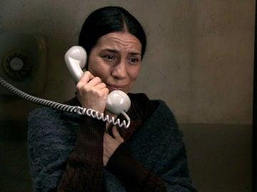 La llamada de Manolita que emociona a todos menos a Marcelino