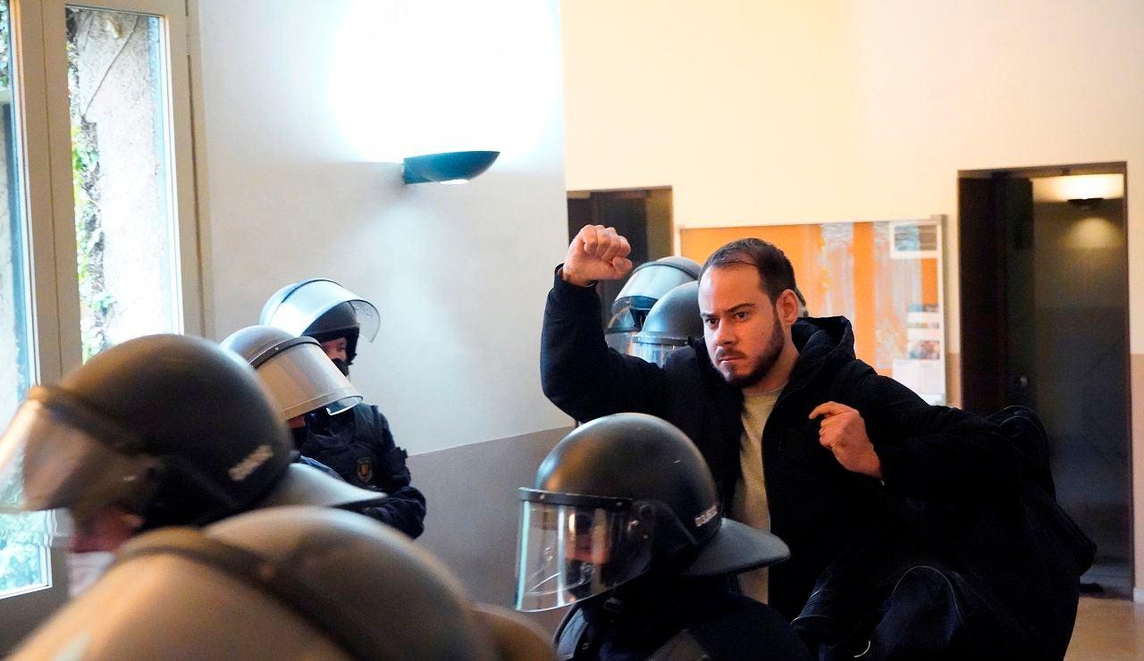 El Gobierno, a favor de despenalizar los delitos relacionados con la libertad de expresión tras la detención de Pablo Hasel