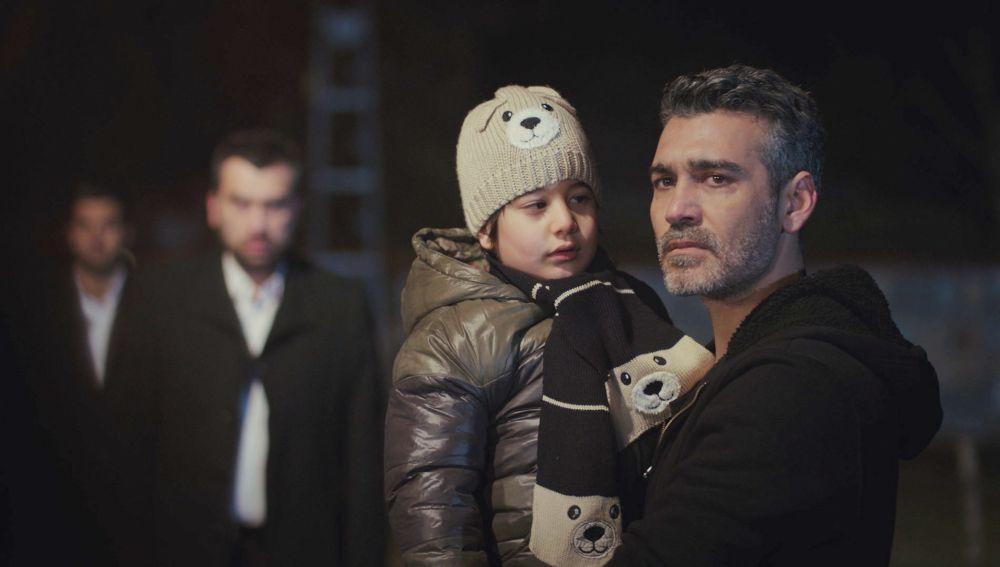 Sarp frustra el plan de Bahar y toma represalias con Nisan y Doruk