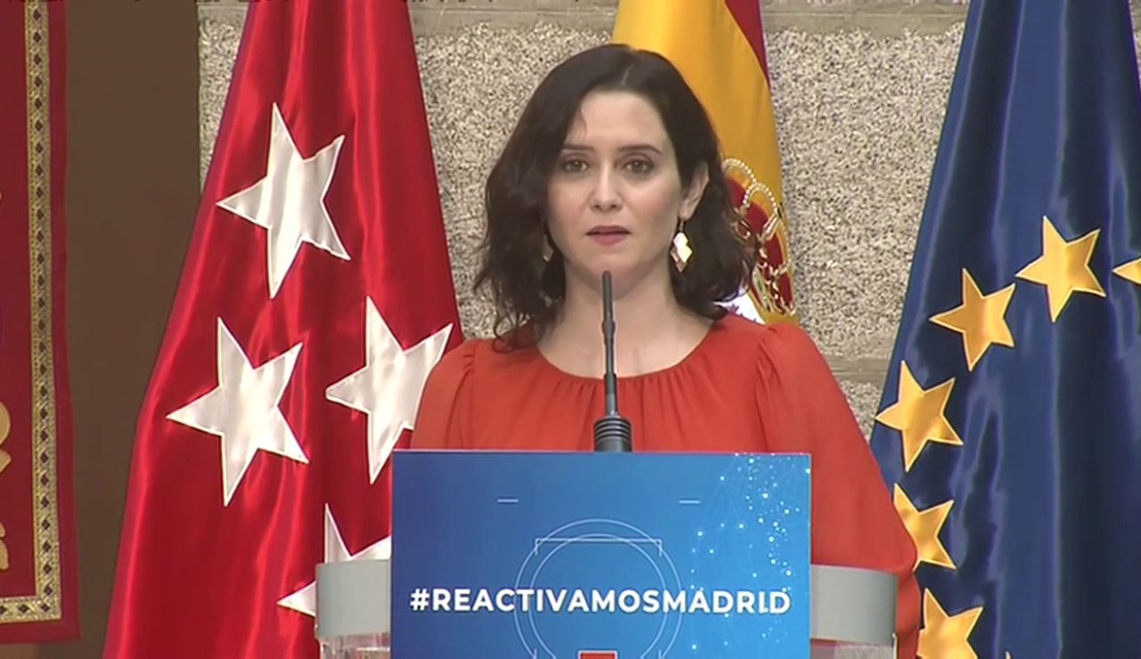 Madrid destinará a 200 proyectos del plan de recuperación más de 22 millones de euros