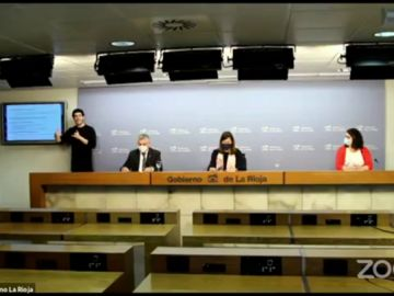 Nuevas restricciones en La Rioja: Se reabre la hostelería y se levanta el cierre municipal a partir del lunes