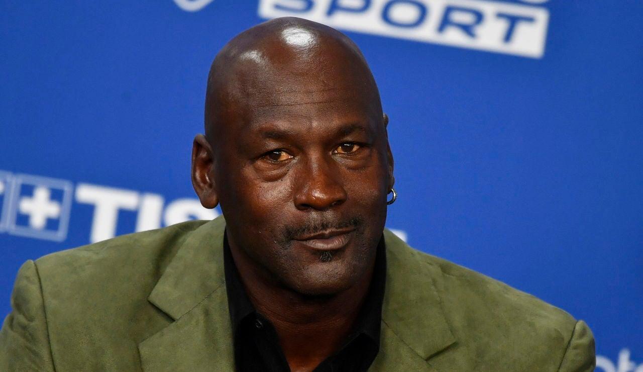 Michael Jordan, el mejor jugador de la historia del baloncesto, cumple hoy 58 años