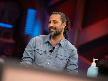 """Hugo Silva confiesa su extraño trastorno de sueño: """"Lo he sufrido toda la vida"""""""