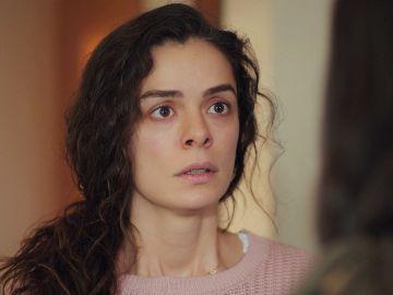 La desesperada decisión de Bahar para escapar de Sarp: ¡se alía con Piril!