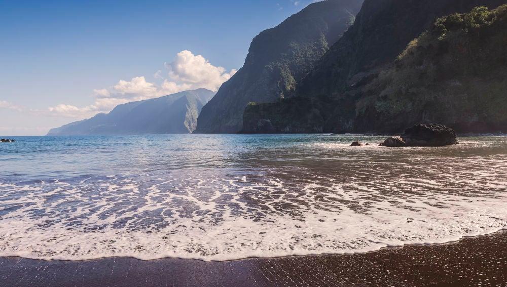 Playa Seixal