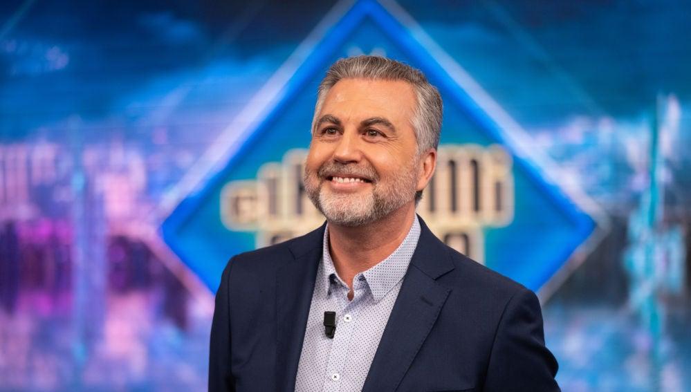 Disfruta de la entrevista completa a Carlos Alsina en 'El Hormiguero 3.0'