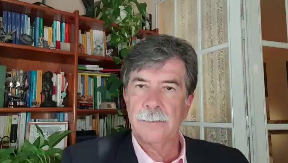 """Javier Urra: """"En las redes sociales hay gente odiadora que transmite pensamientos terribles"""""""