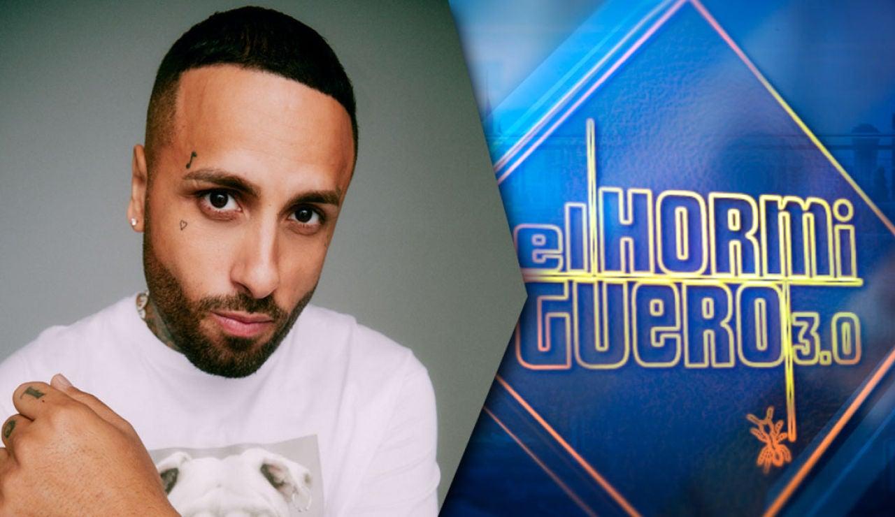 Nicky Jam en El Hormiguero 3.0