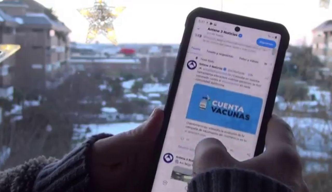 Atresmedia se mantiene en su tercer mejor dato histórico con  28,2 millones de visitantes únicos