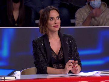 Tamara Falcó en 'El Desafío'
