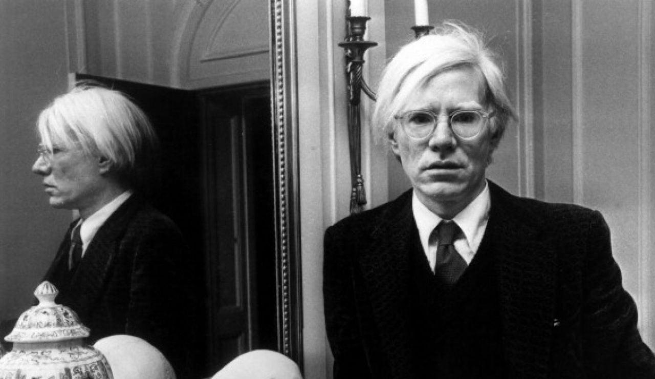 Efemérides de hoy 22 de febrero de 2021: Andy Warhol
