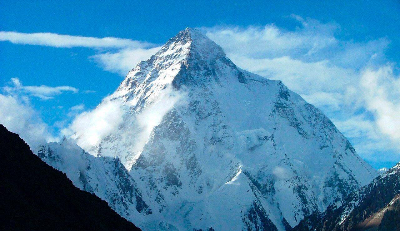 Pakistán da por muertos a los tres alpinistas desaparecidos en el K2 hace dos semanas