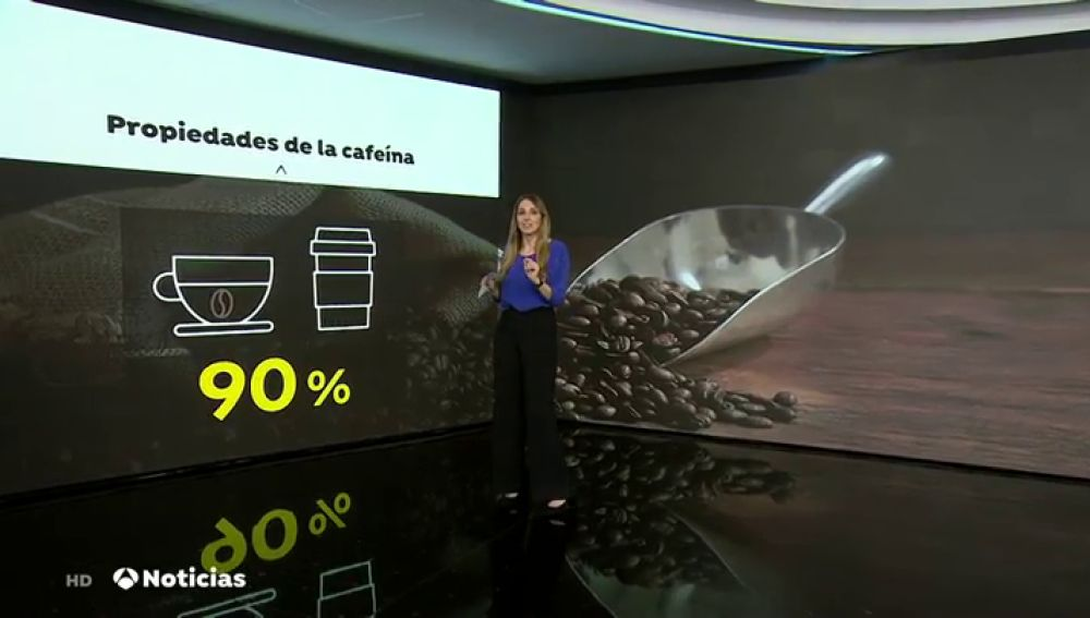 Un estudio demuestra que beber café antes de hacer ejercicio ayuda a quemar grasas