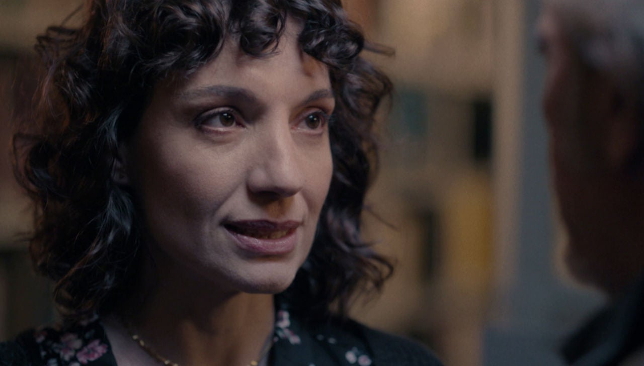 "Nerea se atreve a confesar: ""Yo sé quién está detrás de la muerte de Cristina"""