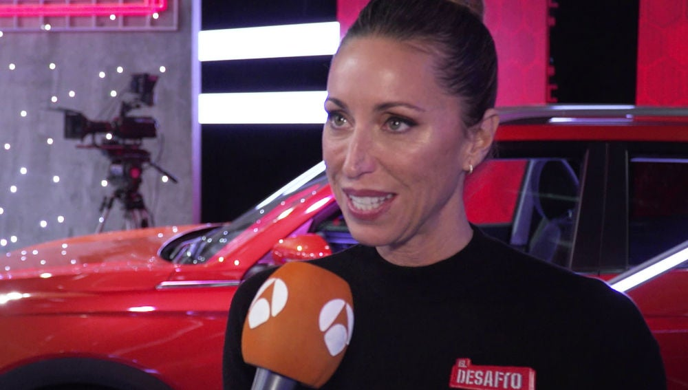 """Gemma Mengual, feliz tras su primera victoria en 'El Desafío': """"Me lo preparé mucho"""""""