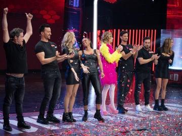 Ágatha Ruiz de la Prada se enfrentará a la Apnea en el séptimo programa de 'El Desafío'