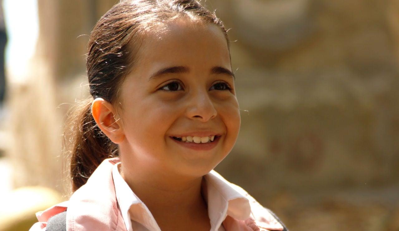 Beren Gokyildiz es Öykü en 'Mi hija'