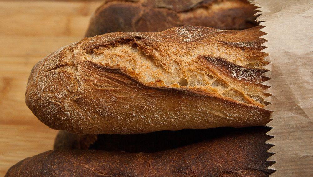 Baguette, pan de origen francés que se une a ser Patrimonio Inmaterial