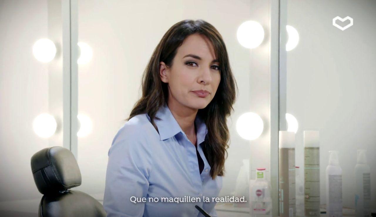 """Esther Vaquero: """"La violencia psicológica también destruye vidas, no solo duelen los golpes"""""""
