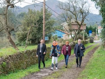 Imágenes de '¡A todo tren! Destino Asturias'