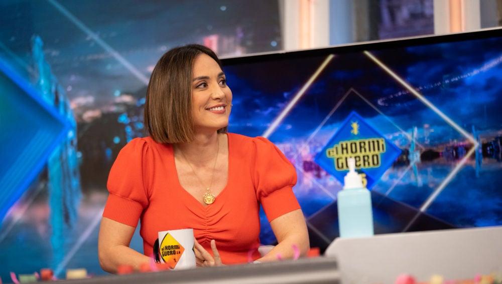 """Así recibió Tamara Falcó la carta que la convierte en Marquesa: """"Me hace mucha ilusión"""""""