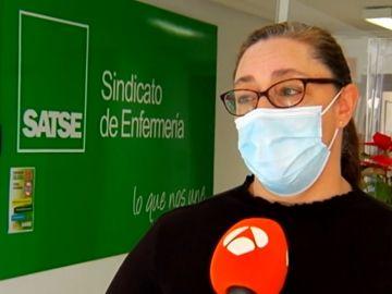 Sindicato de Enfermería de Castilla y León.