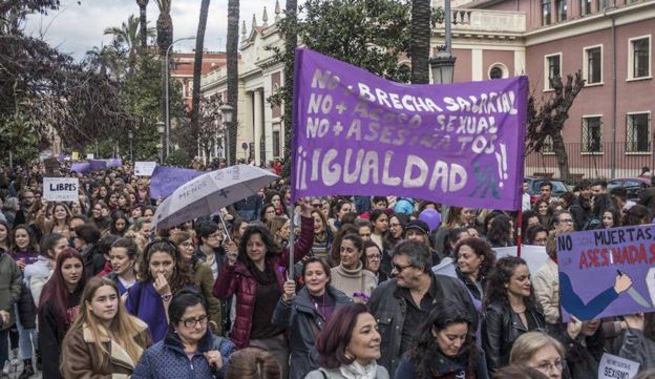 La Asociación de Mujeres Progresistas de Badajoz no convocará ninguna manifestación con motivo del 8M