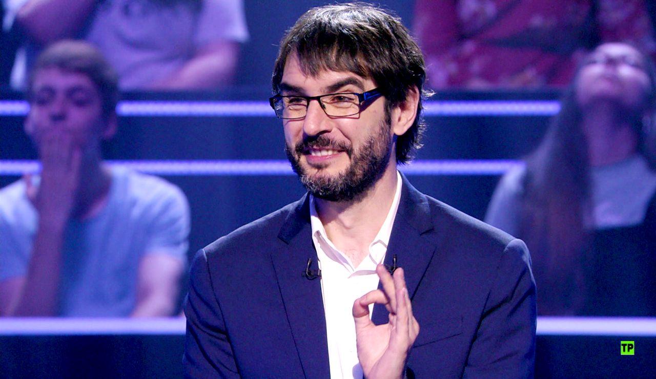 '¿Quién quiere ser millonario?' regresa el próximo viernes a las 22:00 horas en Antena 3