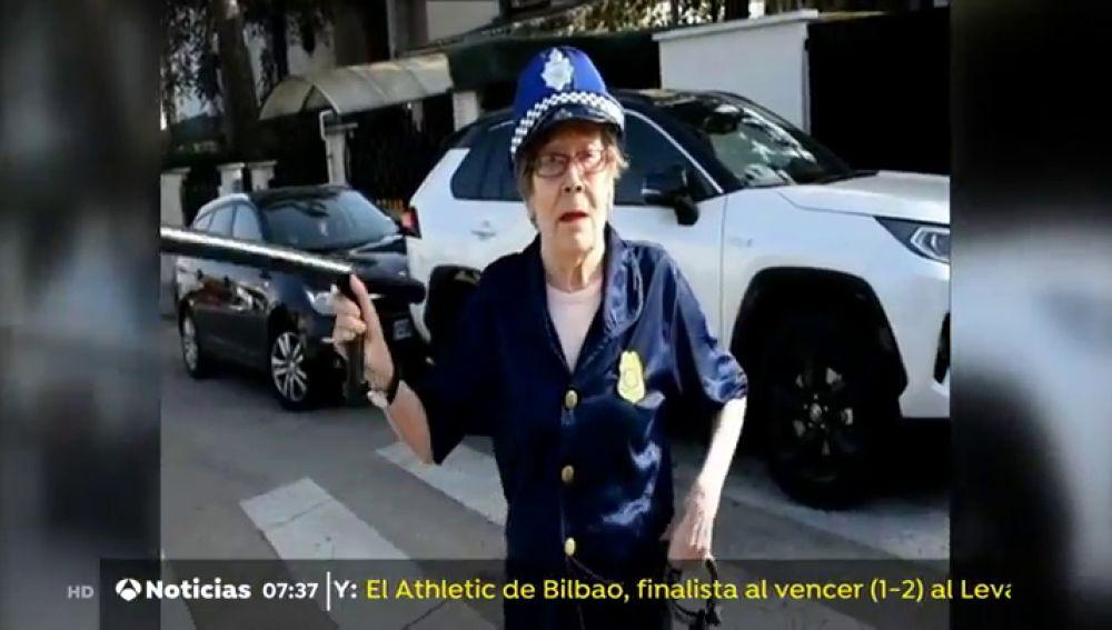 mujeres ancianas
