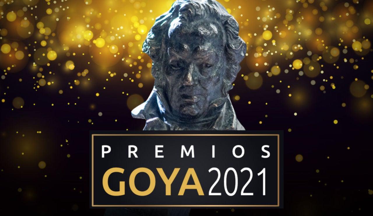 Premios Goya 2021: ¿A qué hora empiezan los Goya y cuánto dura la gala de 2021?