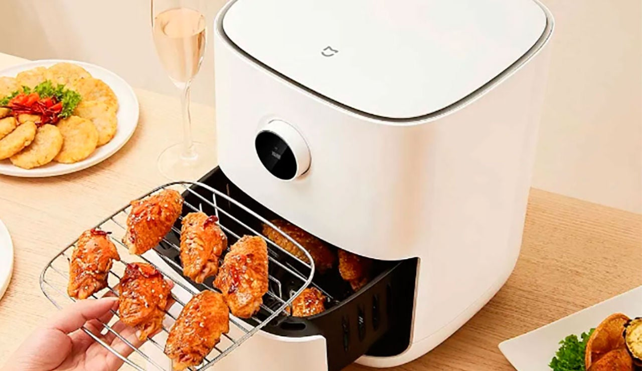 Mijia Smart Air Fryer