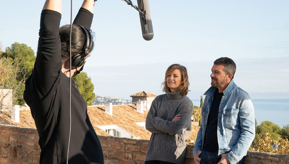 Antonio Banderas y María Casado presentan los Premios Goya 2021