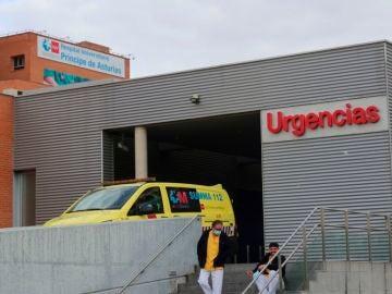 A3 Noticias Fin de Semana (06-03-21) Detienen a un conductor de ambulancia por degollar a un enfermero en el Hospital de Alcalá de Henares