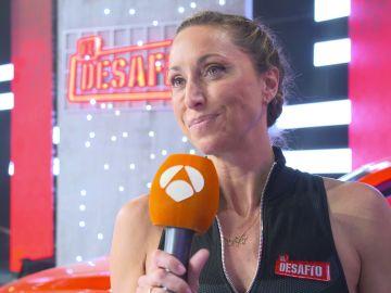 Gemma Mengual hace balance de su paso por 'El Desafío': ¿cuál ha sido su reto favorito?